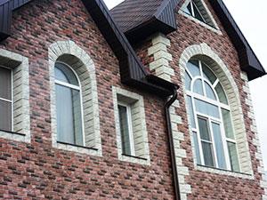 Капитальный ремонт в москве фасады