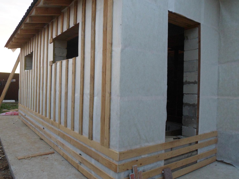 Капитальный ремонт фасада дома что входит в